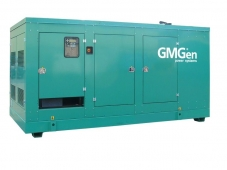 GMGen Power Systems GMC550 в кожухе