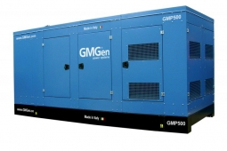 GMGen Power Systems GMP500 в кожухе