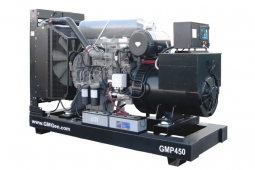 GMGen Power Systems GMP450