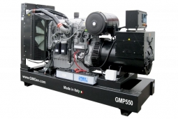 GMGen Power Systems GMP550